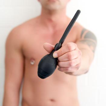 kitzler vibrator penis plug dilator